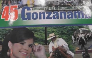 (Video) Gonzanamá, celebra 45 años de la feria Agrícola, Ganadera y Artesanal.