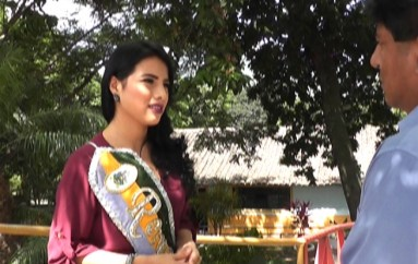 (Video) Fundación Reina de Catamayo a poco de ser jurídica.