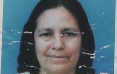 Rosa Crespo: Personaje de mi Tierra.