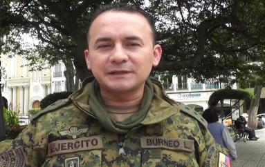 (Video) 400 armas fueron registradas  hasta el 31 de diciembre en la provincia de Loja.