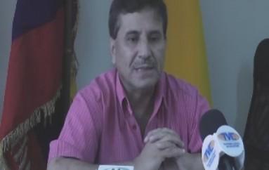 (Vídeo) Luis Rodrigo Informa Retirar sus Carpetas del Sindicato de Chóferes   Correspondientes a este Año