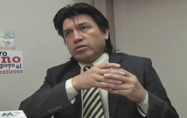 (Video) Concejal alterno Sergio Torres, reemplazará a Jeannine Cruz durante un mes en el Cabildo.