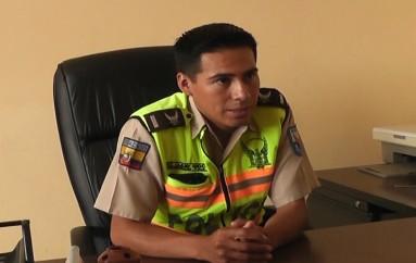(Video) Distrito de Policía Nacional 11D02 retomará las capacitaciones de Barrio Seguro