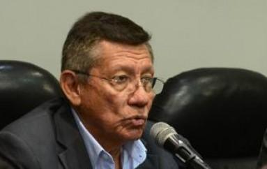 Esteban Paz espera un cambio 'radical' en la FEF con Carlos Villacís