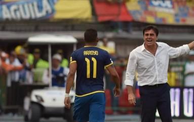 """Ecuador no jugó """"ni al 50% de lo que hizo en partidos anteriores"""", admite Quinteros"""