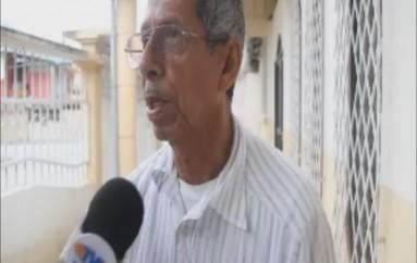 (Vídeo): Inició la Construcción de la Capilla del Barrio Santa Elena