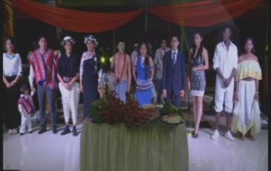 (Vídeo) Zamora Chinchipe inicia sus fiestas de la Pachamama