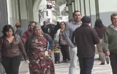 (Video) Ciudadanos esperan que Reforma Laborales vayan en beneficio de los trabajadores.