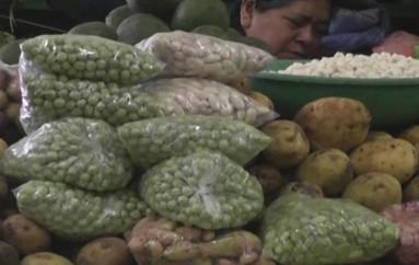 (Video) Preocupación en la ciudadanía ante incremento de precios en productos de primera necesidad.