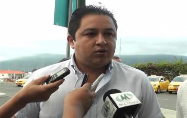 (Video) Subsecretario MTOP: Aún no se determina colocación de asfalto en la Y del cuerno de la abundancia