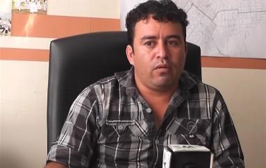(Video) GADMC no autoriza agua de la pilastra para la Asociación Elíseo Arias séptima etapa