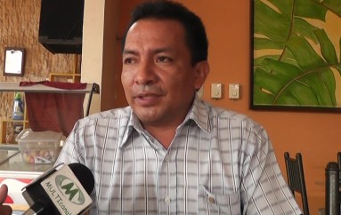 (Video) Director Cantonal de Alianza Pais, asegura que la oposición mal informa sobre la reforma laboral
