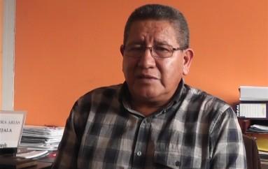 (Video) Director de Obras Públicas GADMC: Situación económica afecta trabajos viales en Trapichillo