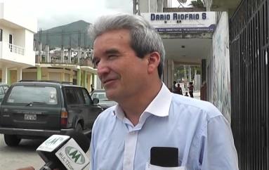 (Video) Alcalde de Quilanga: Problemas económicos en el GADM