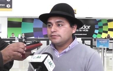 (Video) Milton Gualán: Reforma laboral es regresiva y va contra la constitución