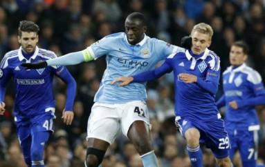 Manchester City clasifica por primera vez a cuartos de Champions League