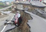 El número de muertos por terremoto en Ecuador sube a 77