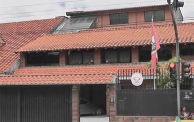 (Video) 465 peruanos sufragará este domingo 10 de abril en el Consulado  General del Perú en Loja.