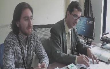 (Vídeo) Desde hoy Viernes Iniciaron sus Funciones: los Nuevos directores de la Defensoria Pública en el Cantón Zamora y Yanzatza