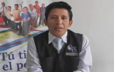 (Video) 9 cantones de la provincia de Loja, cuentan con veedurías para vigilar concurso de Registradores de la Propiedad.