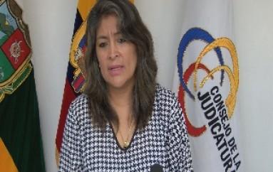 (ZAMORA) Servidores Judiciales de la provincia donarán de 5% al 10% de su sueldo a damnificados