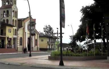 (Video) Párroco de San Pedro de la Bendita agradece apoyo de ciudadanos para adecuación del Templo.