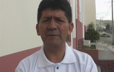 (Video) Unidad Educativa San Juan Bautista realizará acto para recaudar fondos