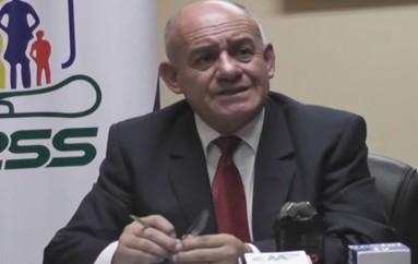 (Video) Luis Clavijo, vocal del Consejo Directivo del IEES en  representación de los asegurados, rindió cuentas en Loja.
