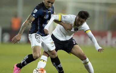 (Video) Independiente del Valle igualó 0-0 con Colo Colo y pasó a los octavos de la Copa Libertadores
