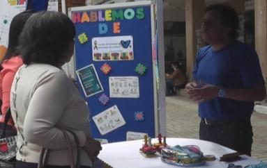 (Video) APPAL, desarrolló casa abierta por el Día Internacional de la Concienciación del Autismo.