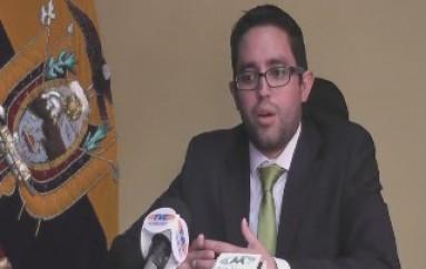 (Vídeo) Nuevas Reformas laborales y Cambios: en la ley de la República explicó Renato Samaniego Director del Ministerio de Trabajo de Zamora Chinchipe