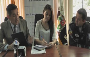 (Vídeo) Nuevos Horarios establecidos para los lugares de centro de diversión nocturna en el cantón Zamora.