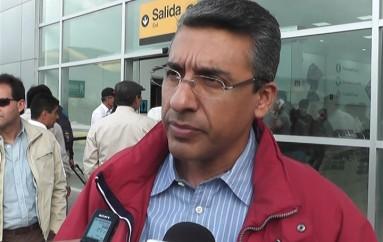 (Video) Presidente Nacional de Sociedad Patriótica cuestiona las medidas del gobierno