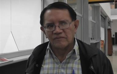 (Video) Raúl Auquilla: Al gobierno se le está pasando la mano con nuevos impuestos