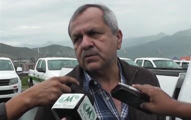 (Video) Director General del SECOB confirma que el teatro de Loja estará en Agosto