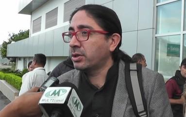 (Video) Secretario del SENECYT destaca el fortalecimiento de la educación superior