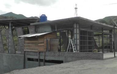 (Video) Párroco de Catamayo: Templo de la Misericordia será evaluado estructuralmente
