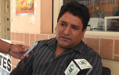 (Video) Felipe Figueroa: Informe financiero para incremento de salario puede ser manipulado