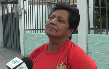 (Video) Suspendida la bailoterapia en la parroquia San José