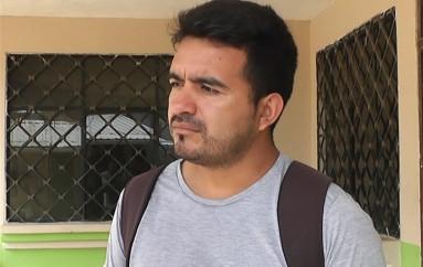 (Video) GAD del Tambo contará con un mini equipo caminero para vialidad rural