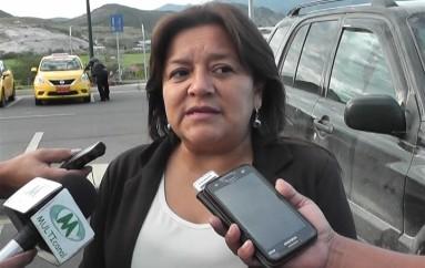 (Video) Directora Provincial Alianza Pais: Conferencias ideológicas se cumplen en el sector rural