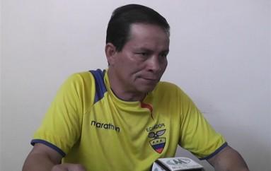 (Video) Presidente Liga Cantonal: Chaguarpamba quiere recuperar la sede de los intercantonales