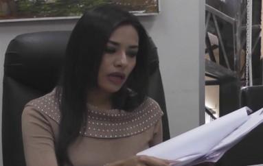 (Video) Concejala Cruz denuncia presuntas irregularidades en la adjudicación del proyecto de Regeneración Urbana.