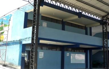 (Video) Escuela 22 de Mayo prepara agenda para festividades institucionales.