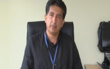 (ZAMORA) Mario Paz explicó el Funcionamiento de la Plataforma Educar Ecuador