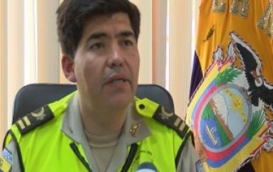 (ZAMORA) Policía Nacional informó sobre los Operativos realizados en el transcurso de la semana