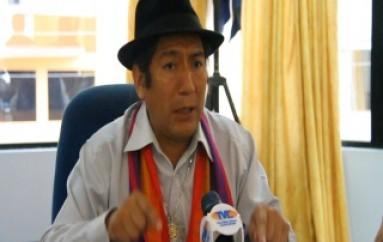 (ZAMORA) Movimiento Pachakutik realizará un Congreso Provincial