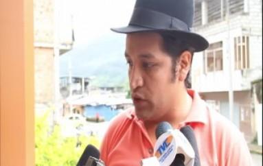 (ZAMORA) ZAMASKIJAT participará del V Congreso de la Ecuarunari