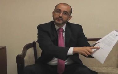 """(Video) """"La mediación es el camino viable para solucionar impase entre la UNL y Municipio"""", dijo Director Regional de la Procuraduría."""