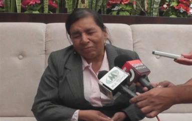 (Video) Artista lojana pide apoyo de las autoridades.